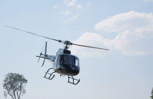 Pterodactyl Helicopters