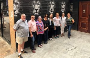 Walk Brisbane tour